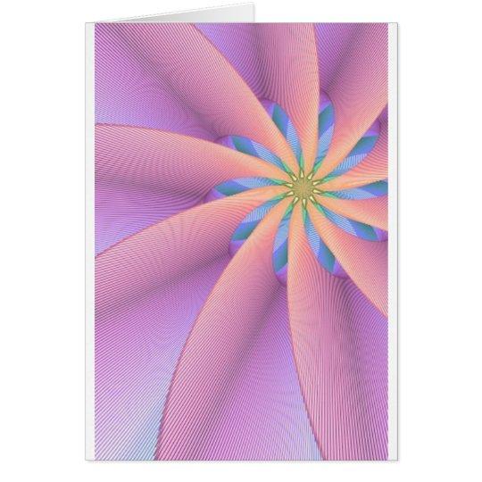 Hypnotic image 4 card