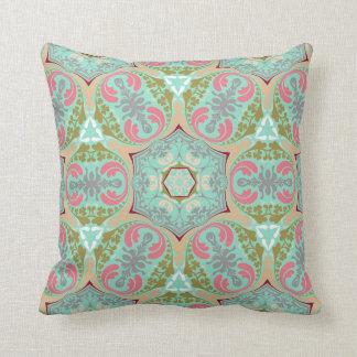 Hypnotic Inspiration 3 Throw Pillow