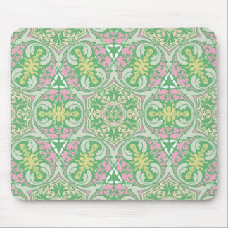 Hypnotic Inspiration 4 Mouse Pad