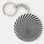 Hypnotic Keychain