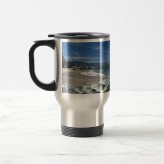 Hypnotic Pacific Mug