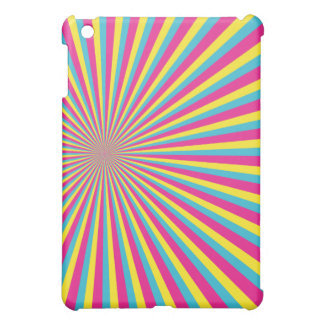 Hypnotic Pern Cover For The iPad Mini