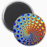 Hypnotic portal - Fractal Magnet