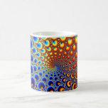 Hypnotic Portal - Fractal Mug