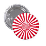 Hypnotic Rays / Mint Candy Button