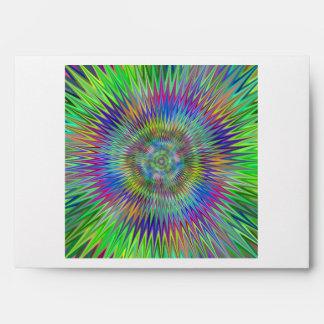 Hypnotic stars envelopes