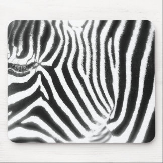 Hypnotic Stripes Mousepad