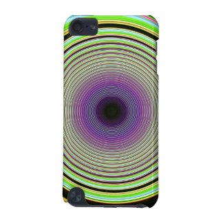 Hypnotic Swirl iPod Touch 5G Case