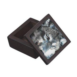Hypnotic - Wolf Gift Box