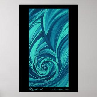 Hypnotised Poster