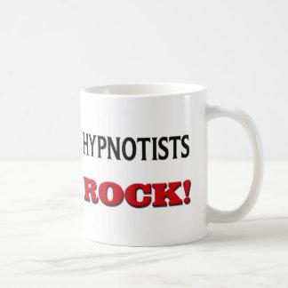 Hypnotists Rock Coffee Mug