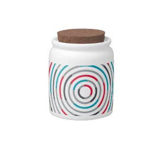 #Hypnotize Candy Dish