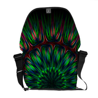 Hypnotize Courier Bag