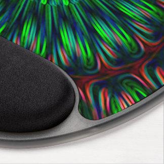 Hypnotize Gel Mouse Pad