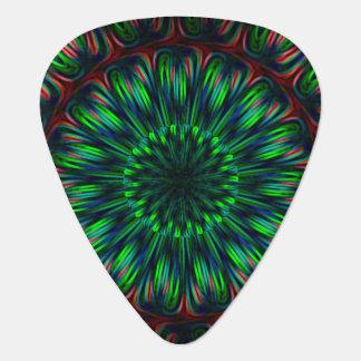 Hypnotize Guitar Pick