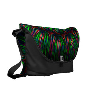 Hypnotize Messenger Bag