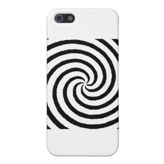 Hypnotize The MUSEUM Zazzle Gifts Cover For iPhone 5