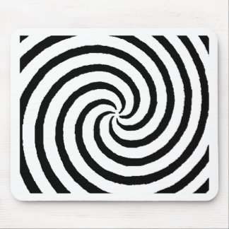 Hypnotize The MUSEUM Zazzle Gifts Mouse Pad