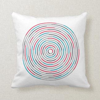 #Hypnotize Throw Pillow