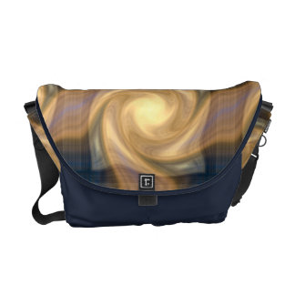 Hypnotized Medium Messenger Bag