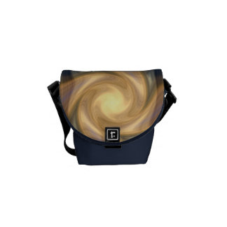 Hypnotized Mini Messenger Bag