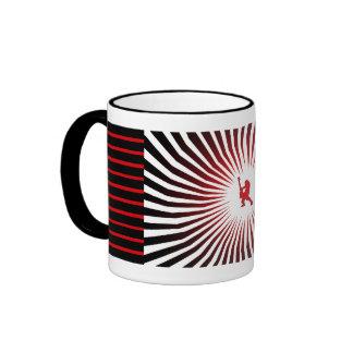 """Hypnotized"" Mug"