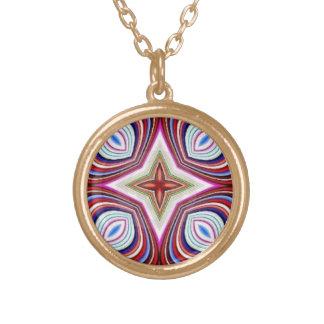 Hypnotized Necklace