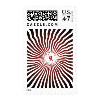 Hypnotized Postage
