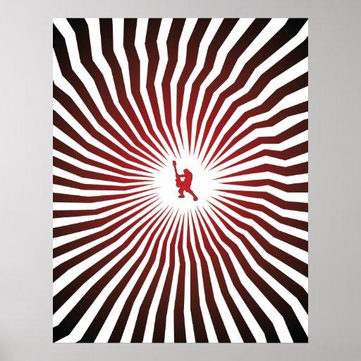 Hypnotized Poster