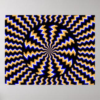 Hypnotizer Póster