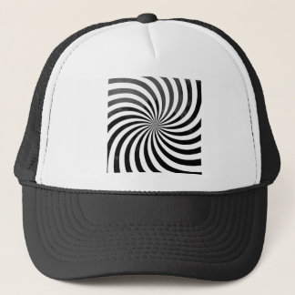 Hypnotizer Trucker Hat