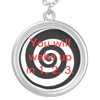 Hypnotizing Necklace