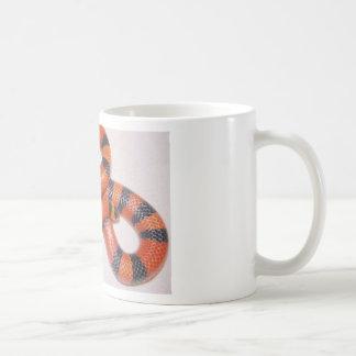 Hypo Honduran Milk Snake Milksnake Coffee Mug