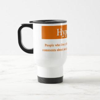 Hypocrisy Mug