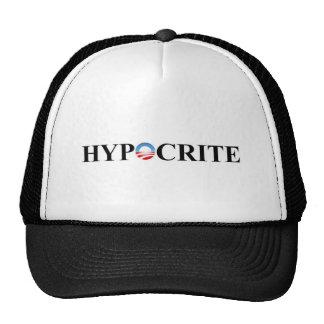 HYPOCRITE TRUCKER HAT
