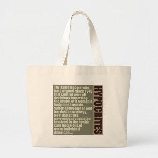 Hypocrites Bags
