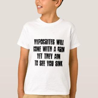 Hypocrites T-Shirt