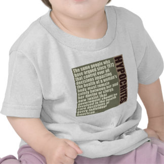 Hypocrites Shirt