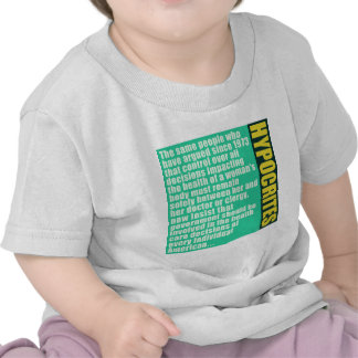 Hypocrites Tee Shirt
