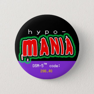 Hypomania button
