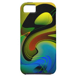 Hypothetical parallelism III iPhone SE/5/5s Case