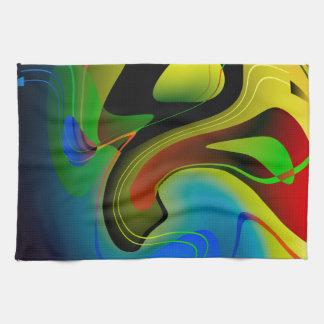 Hypothetical parallelism III Towel