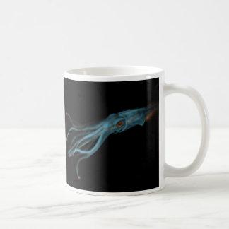 Hypothetical Squid Mug