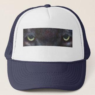 Hyptnotist Eyes Trucker Hat