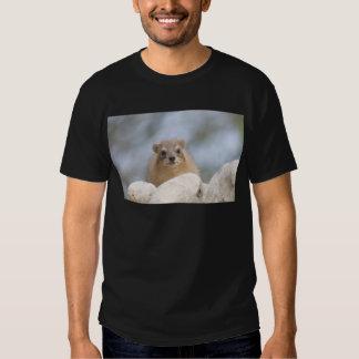 Hyrax - conejo de roca israelí camisas