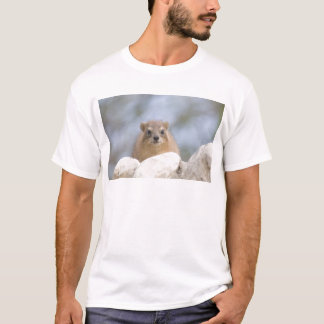 Hyrax - Israeli rock rabbit T-Shirt