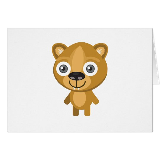 Hyrax - My Conservation Park Card