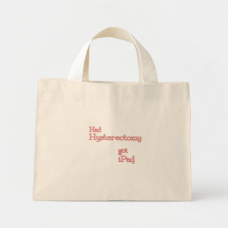 hysterectomy bags