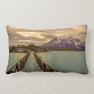 Hysteria Pehoe. Cordillera del Paine Pillow