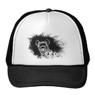 Hysterical Hyena Trucker Hat